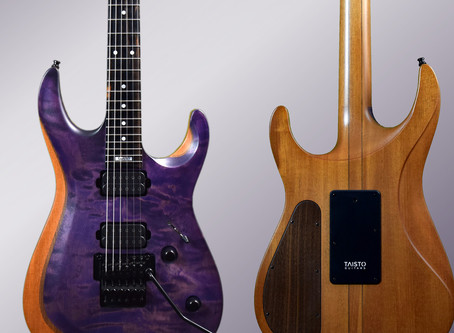 Berry at Guitars-Shop.DE