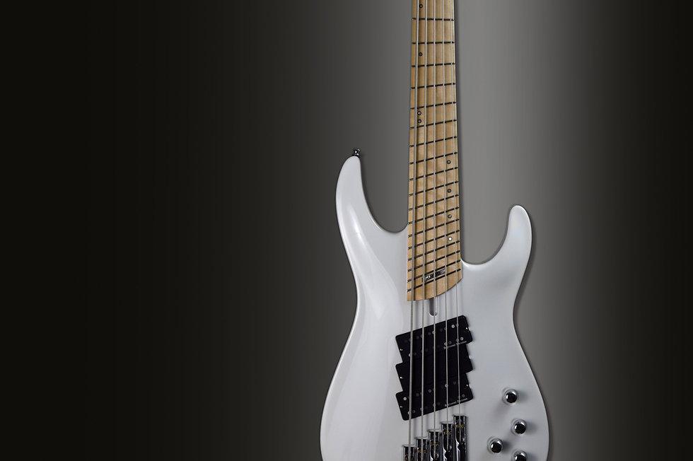 Taisto Guitars iZEN series bass guitars