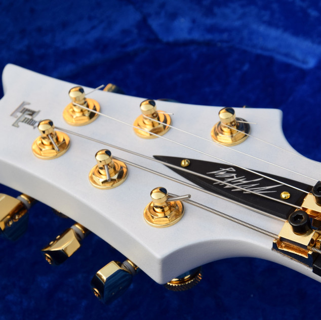 V25-FR plus2 with RATIO tuners