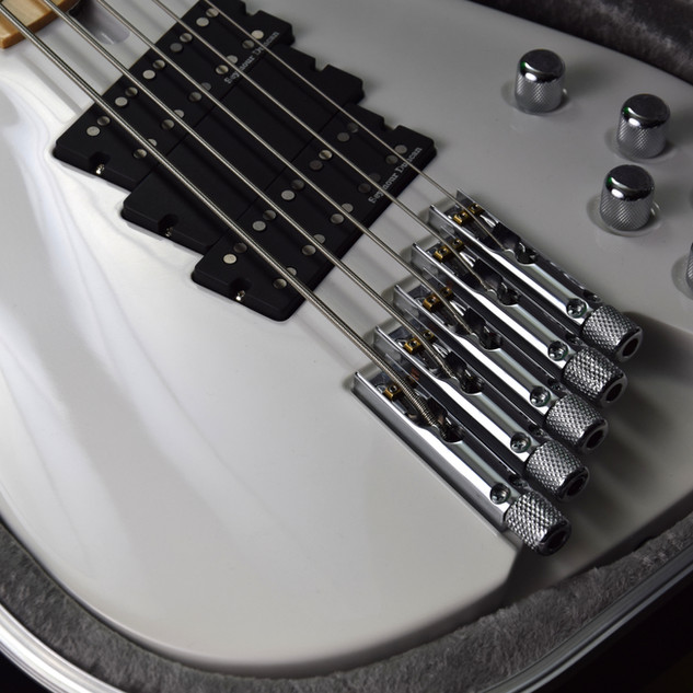 iZEN-5MS headless bass pickups