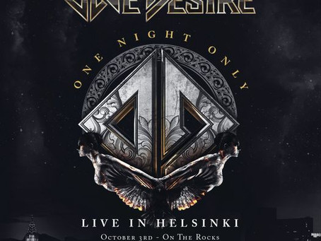 Live Music from One Desire