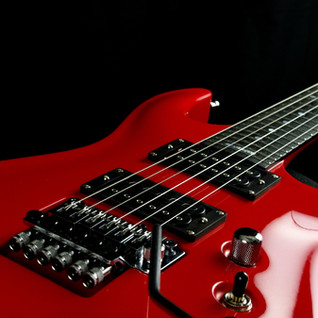 V25-FR ACM in red