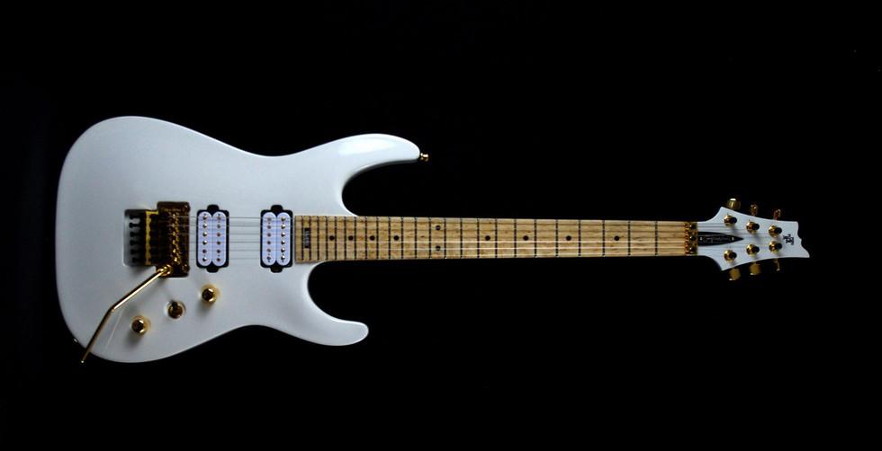 Taisto Guitars V25-FR
