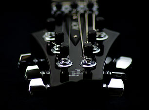 Hardware customization include choices for bridges, tuners and their colors