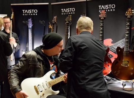 Helsinki Tonefest 2019 Video