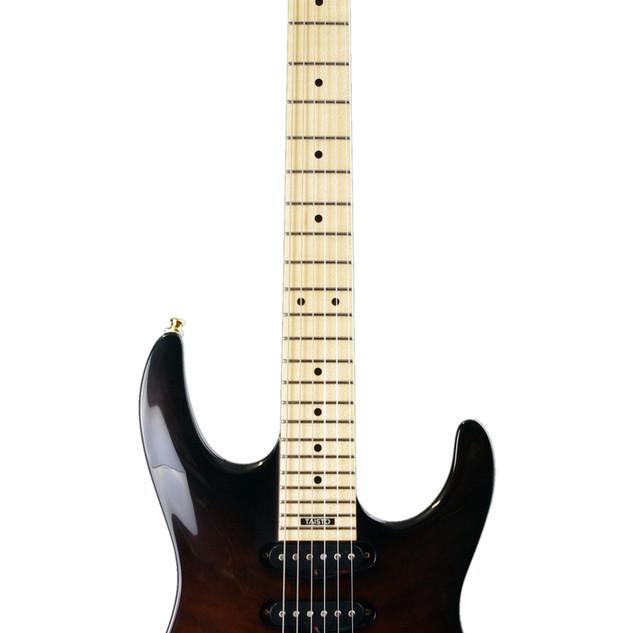 Taisto Guitars V25-VT ACM