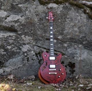 AROK-TM againts big stone