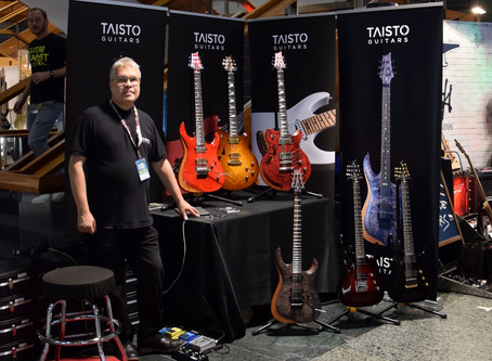 Guitar Summit 2019 Pictures