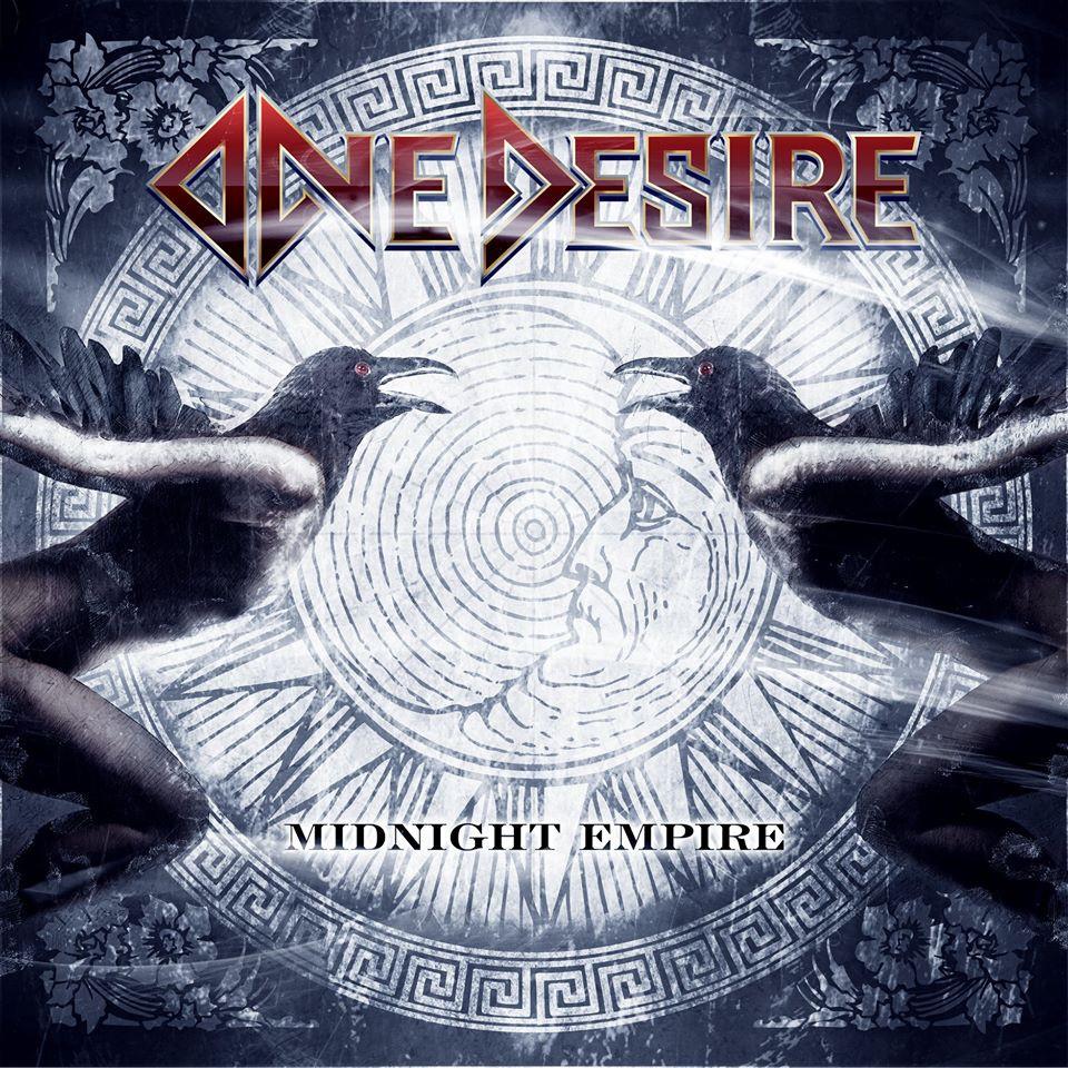One Desire Midnight Empire album cover
