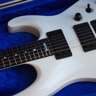 V25-FR ACM white