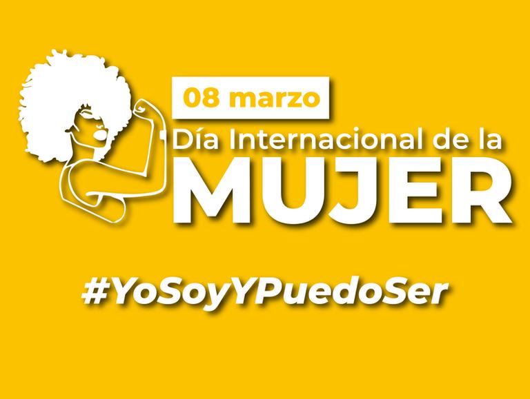 #YoSoyYPuedoSer | La feminización de la pobreza