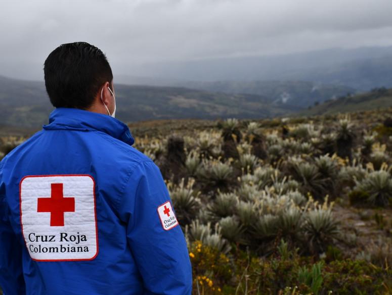 Día Mundial de la Tierra   La Cruz Roja Bogotá hace recomendaciones para cuidar nuestro planeta