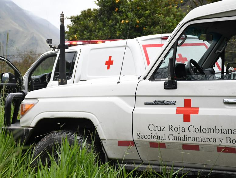 Cruz Roja Bogotá apuesta al cuidado del medio ambiente con una movilidad sostenible