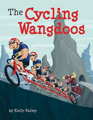 The Cycling Wangdoos Cover.jpg