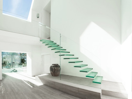 Internal Staircase Inspiration
