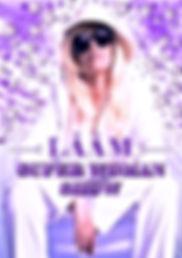 Laam - Super Woman Show