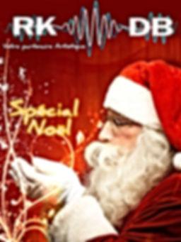 Catalogue noël RKDB EVENTS