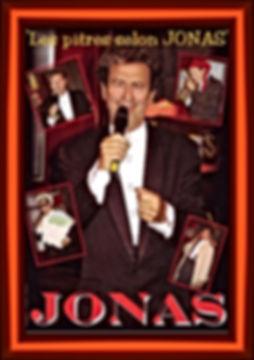 Jonas Humoriste