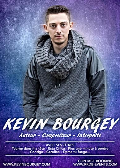 Kévin Bourgey