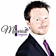 Maverick Magicien - Rkdb Events