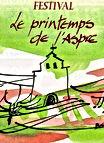 Festival Le Printemps de l'Aspre