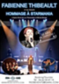 Fabienne Thibeault - Starmania
