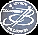 Joyeux cochonnet Billomois