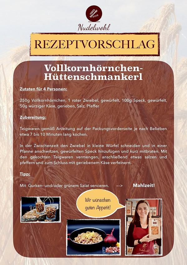 Vollkornhörnchen_-_Hüttenschmankerl.
