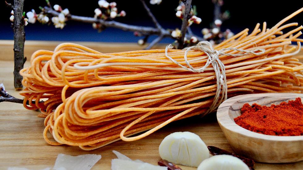 Spaghetti - Chili
