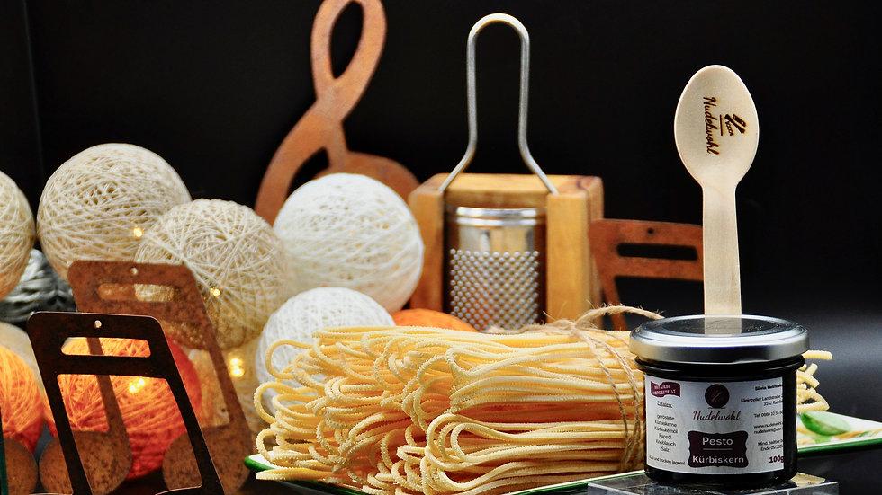 Spaghetti - Chitarra