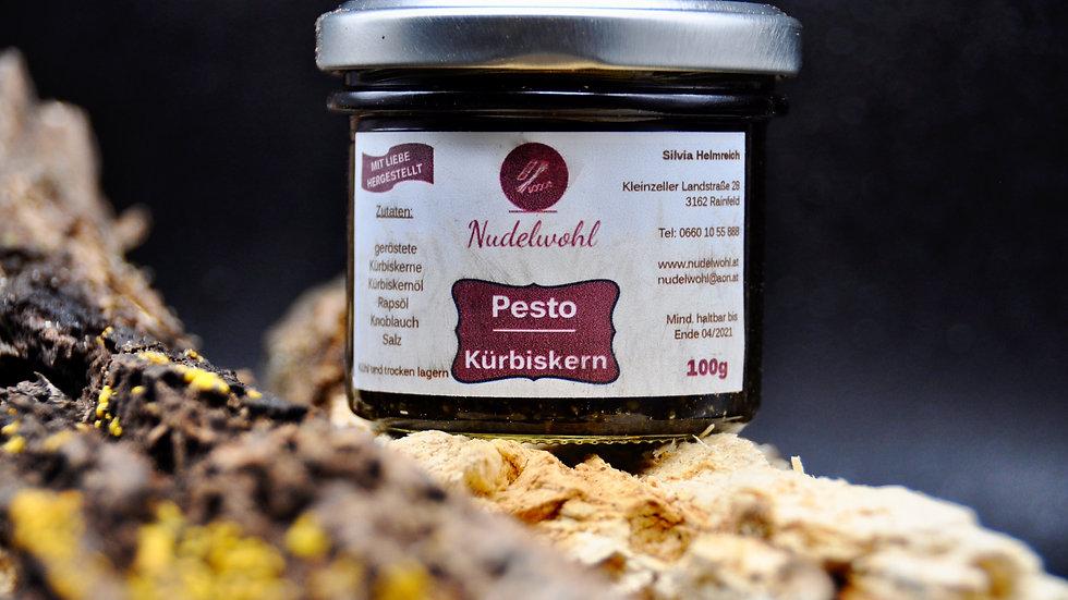 Pesto - Kürbiskern