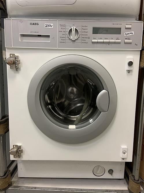AEG L82470BI Einbau/Unterbau /  A+++ / Waschmaschine 7kg 1400U/Min