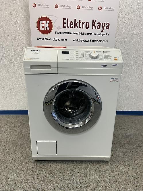 Miele W437 Waschmaschine 6Kg 1400Upme & Überholt