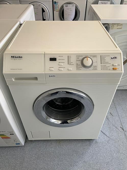 MIELE W459-E Waschmaschine Softtronic 5 Kg Fassungsvermögen