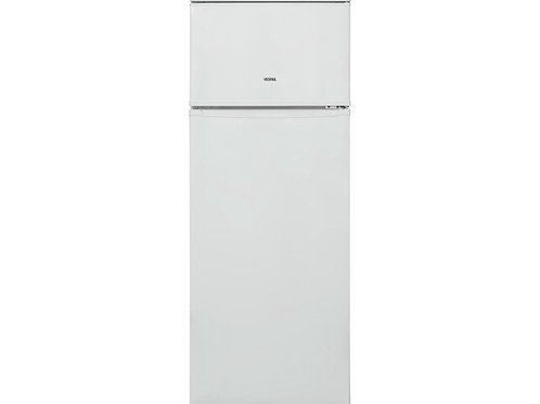 VESTEL Typ:KVF362W1 Kühl Kombi Höhe 145cm/Breite 54cm B-Ware