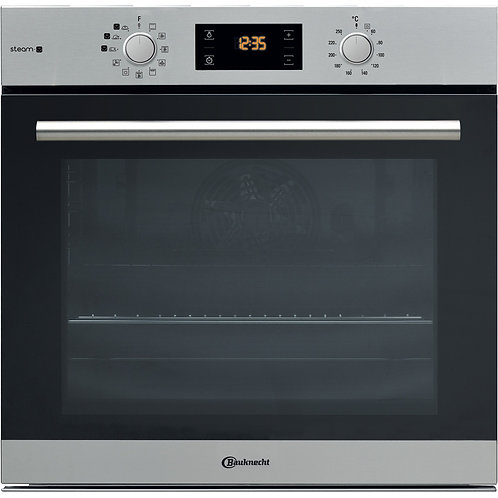 Bauknecht BAR2S K8 V2 IN B-Ware Elektro Herd Autark Backofen