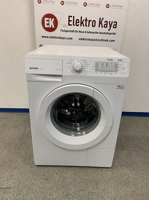 Gorenje EEK: A+++  WA7840 7Kg Waschmaschine