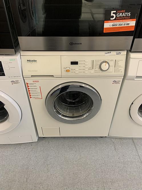 Miele W961  5,5Kg Waschmaschine 1600Upm EEK:A ÜBERHOLT