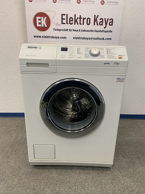 Miele W2446 Waschmaschine 6Kg 1400Upm Frontlader & Überholt