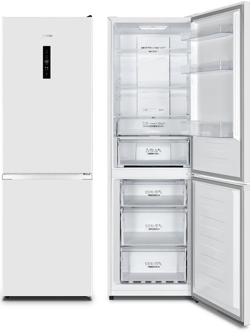 Gorenje N 619 EAW 4 A++  Kühl-Gefrierkombination 186cm Weiß 300 Liter
