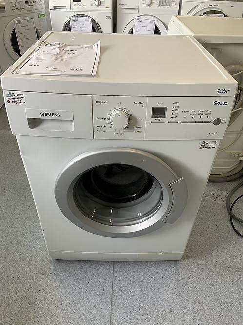 Siemens E14-3F Waschmaschine 6Kg 1400U/Min Frontlader