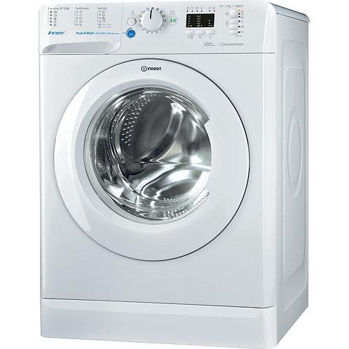INDESIT BWA71483 Waschmaschine 7Kg A+++ 1400UPM