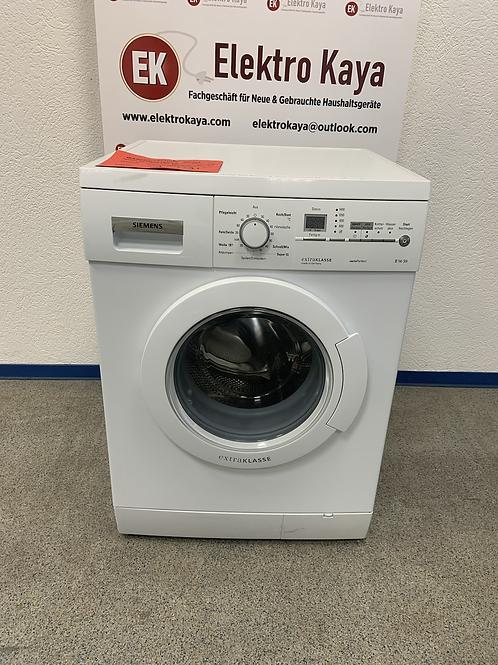 Siemens E14-39 Waschmaschine 6Kg 1400Upm & Überholt