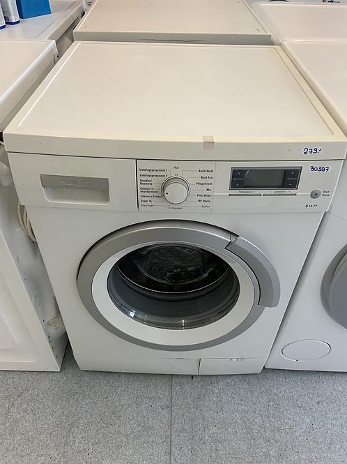 Siemens 7Kg 1400U/Min  Waschmaschine S14-77 Frontlader