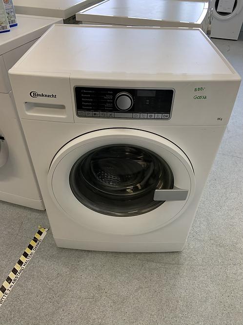 Bauknecht WA Prime854PM Waschmaschine 8Kg 1400U/Min