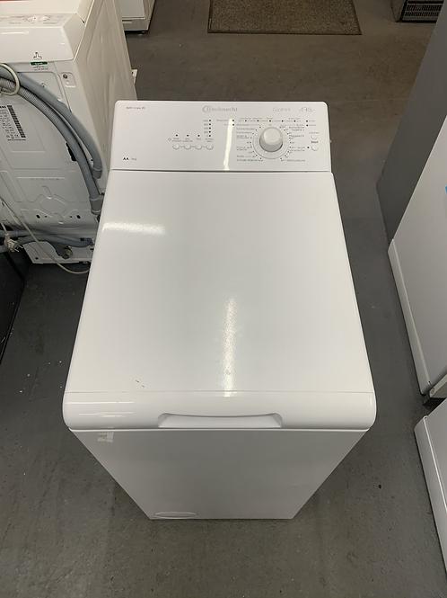 Bauknecht WAT CARE20 5Kg EEK:A+  Toplader 40cm Waschmaschine