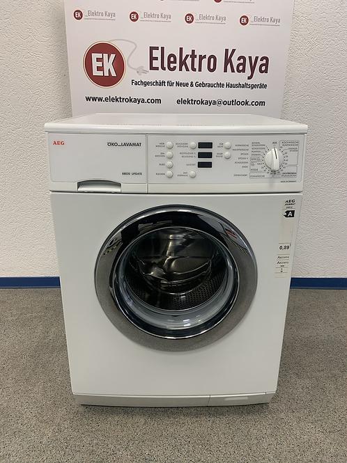 AEG Typ:88830 6Kg 1400U/Min Waschmaschine  Frontlader