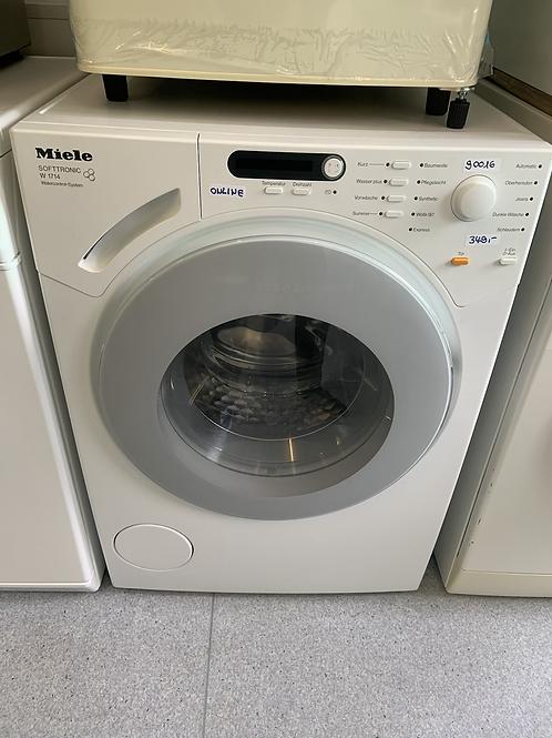 Miele W1714 Waschmaschine 6KG EEK: A 1400U/Min Frontlader