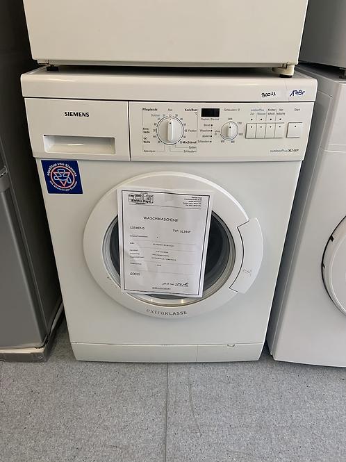Siemens XL144P Waschmaschine 5Kg Fassung 1400Upm  EEK: A