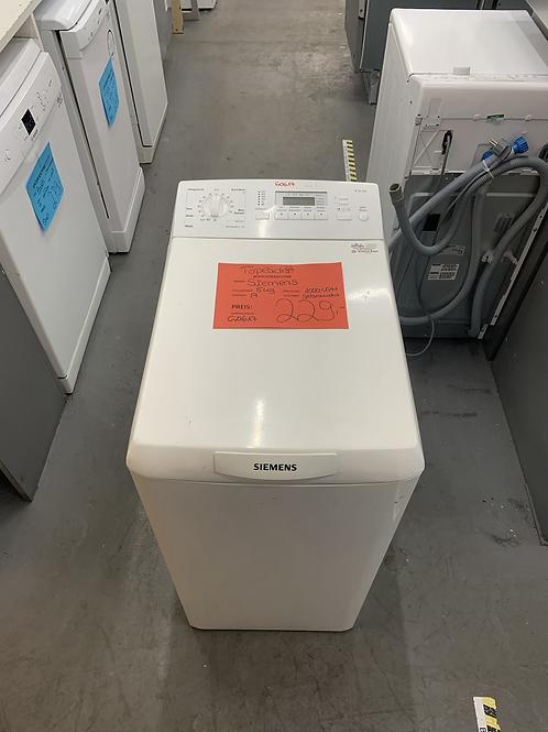 Siemens T10-54 /  40cm Toplader  Waschmaschine EEK: A+